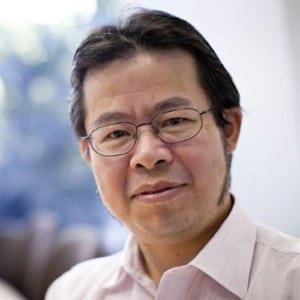Photo of Associate Professor Tao Liu